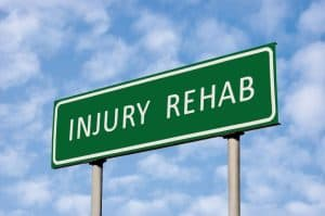 Injury Rehab