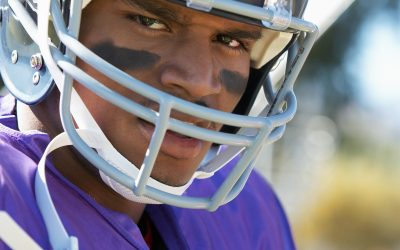 Non-Concussive Football Season Causes Brain Changes in Young Players