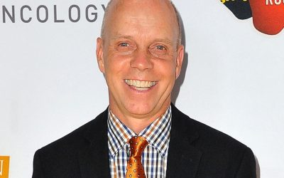 Skater Scott Hamilton Reveals Third Tumor Shrunk without Treatment